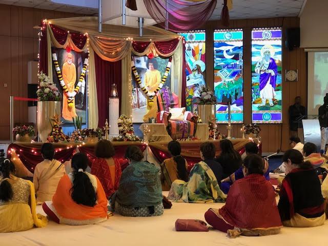 Baba celebration