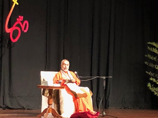Swami Swaroopananda