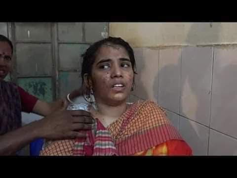 Bangladesh girl