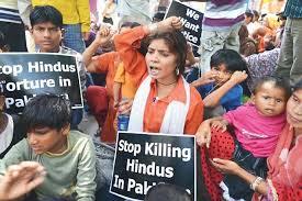 Hindu minority