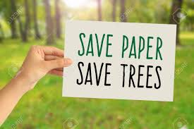 save paper 1